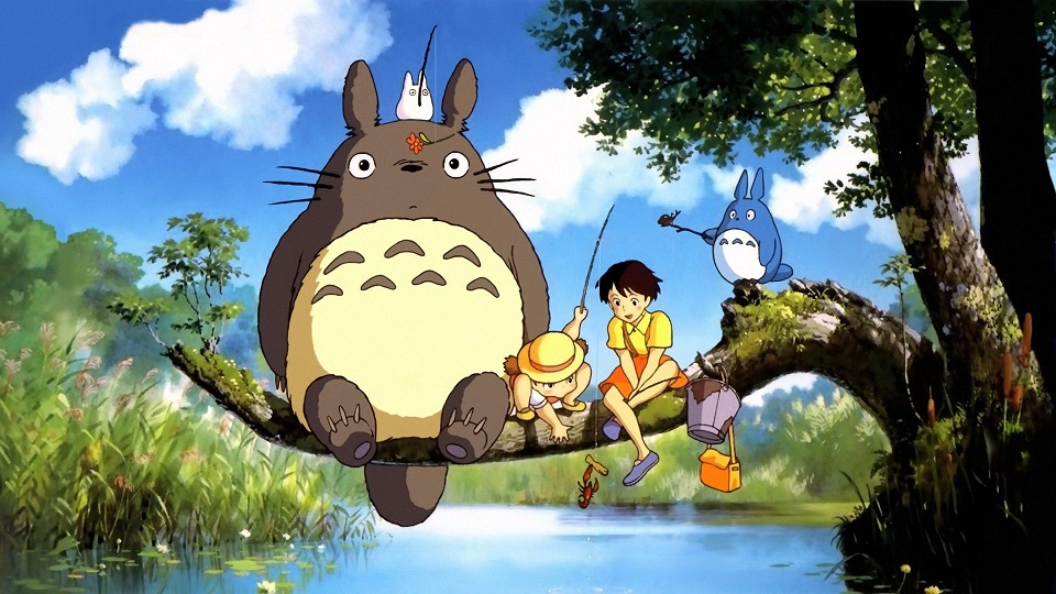 Novelization of My Neighbor Totoro to Be Released in October ...