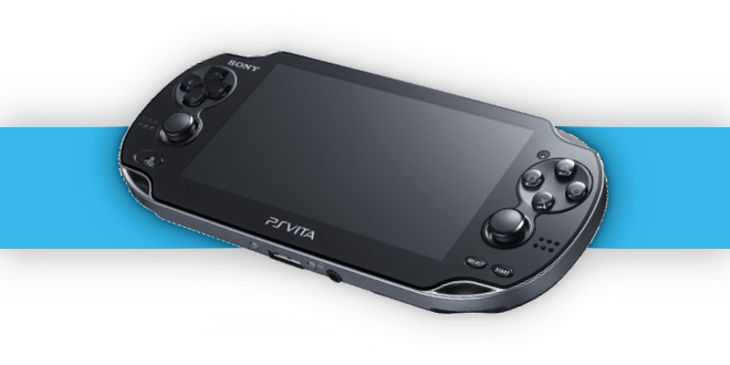 PS4 App Coming to PS Vita with Next Update