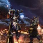 Interview: Enter Panzar; the Fantasy MOBA You Never Knew