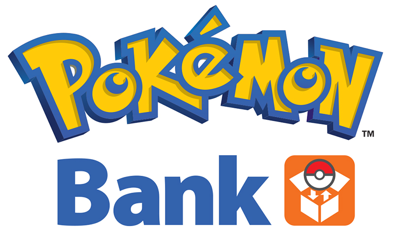 Pokemon Bank Pricing Revealed For European Players