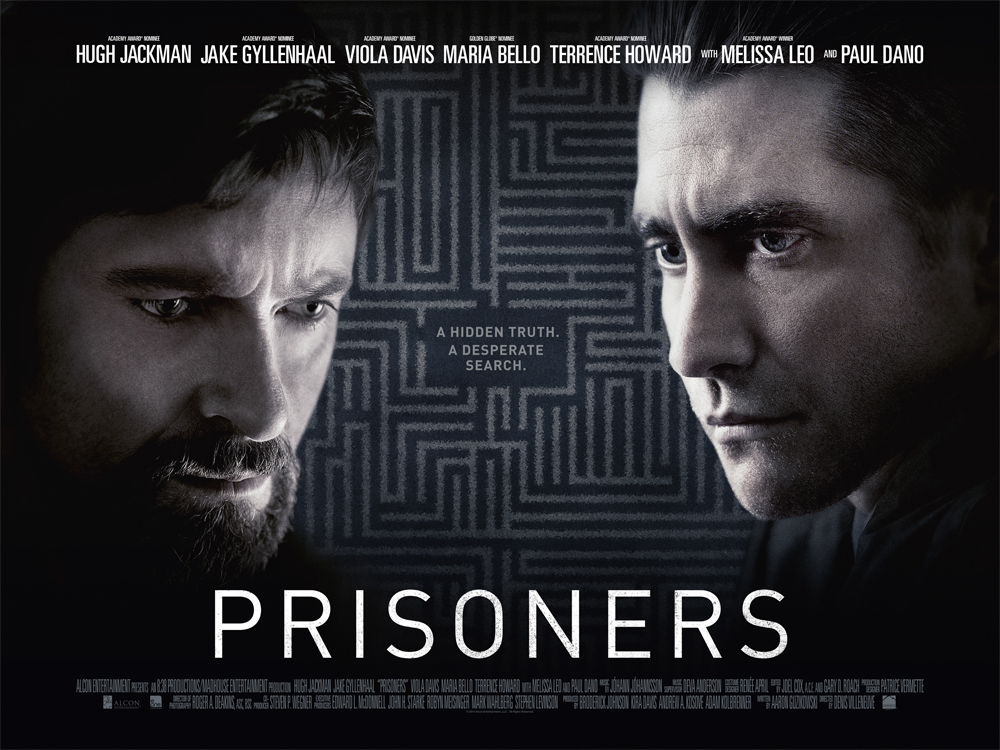 Prisoners Review: A Haunting Thriller With Great Direction