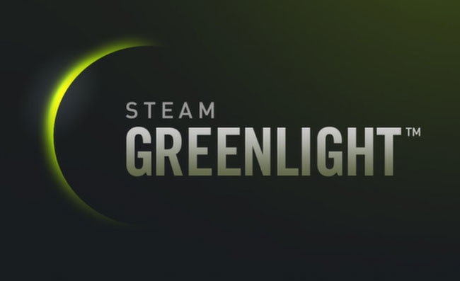 Steam-Greenlight