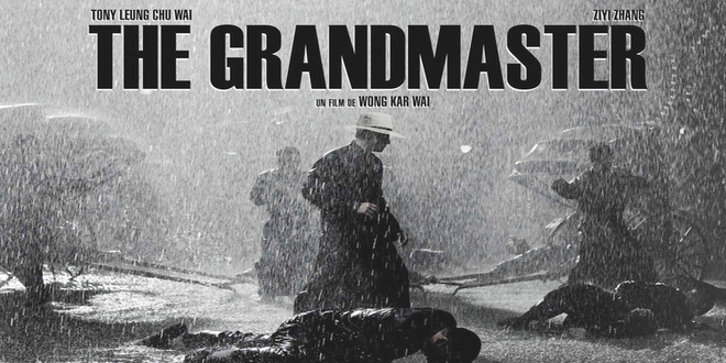 The Grandmaster Review: Wong Kar-Wai Paints Another Myth Of Ip Man