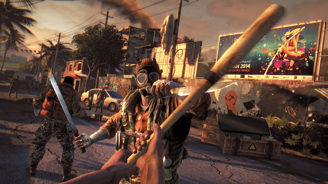 3 Reasons Why I'm Stupidly Excited for Dying Light