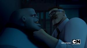 beware the batman - taken
