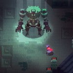 Under the Radar: Hyper Light Drifter – Intense, Passionate Insanity