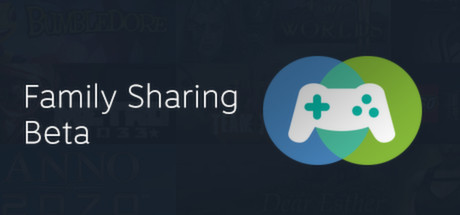 Family Sharing Coming to Steam