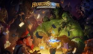 yot-Card Games - Hearthstone