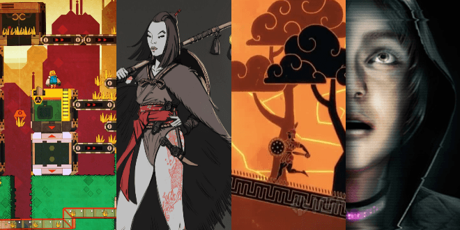 7 Awesome Upcoming Indie Games For PC