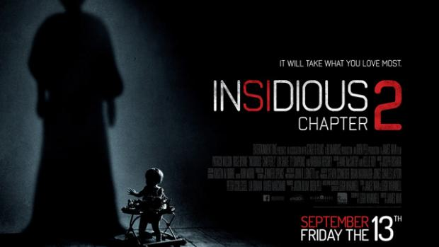 Insidious 2 Review: Explores the Further but Forgets to Scare