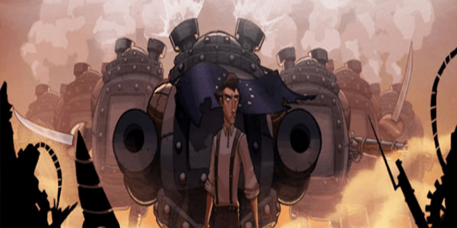 Ironclad Tactics Review: If The American Civil War Was Fought With Robots
