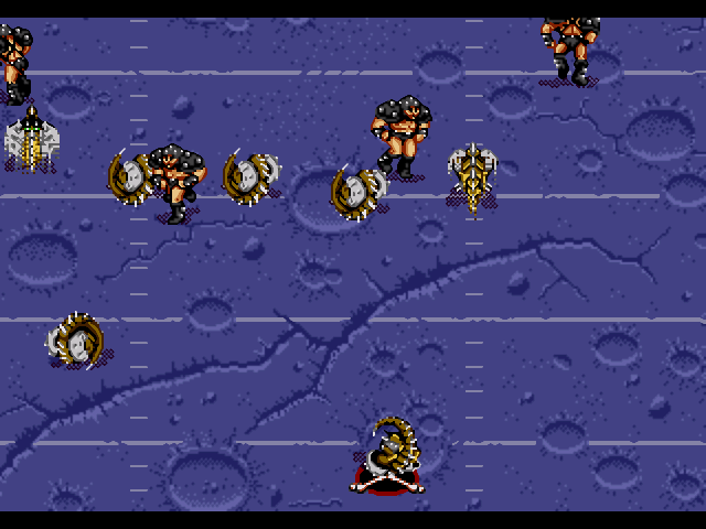 A Few Thoughts On A Mutant League Football Remake