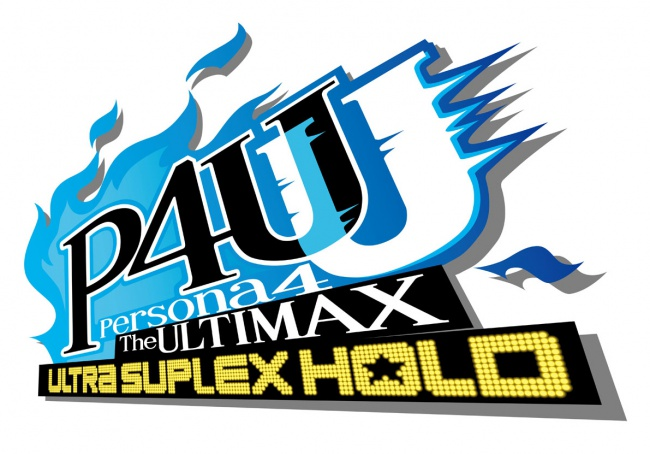 Persona 4 Ultimate: The Ultimax Ultra Suplex Hold is the Sequel to Persona 4 Arena