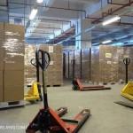 Screenshot – PS4 Warehouse Shipping 1 Million Consoles