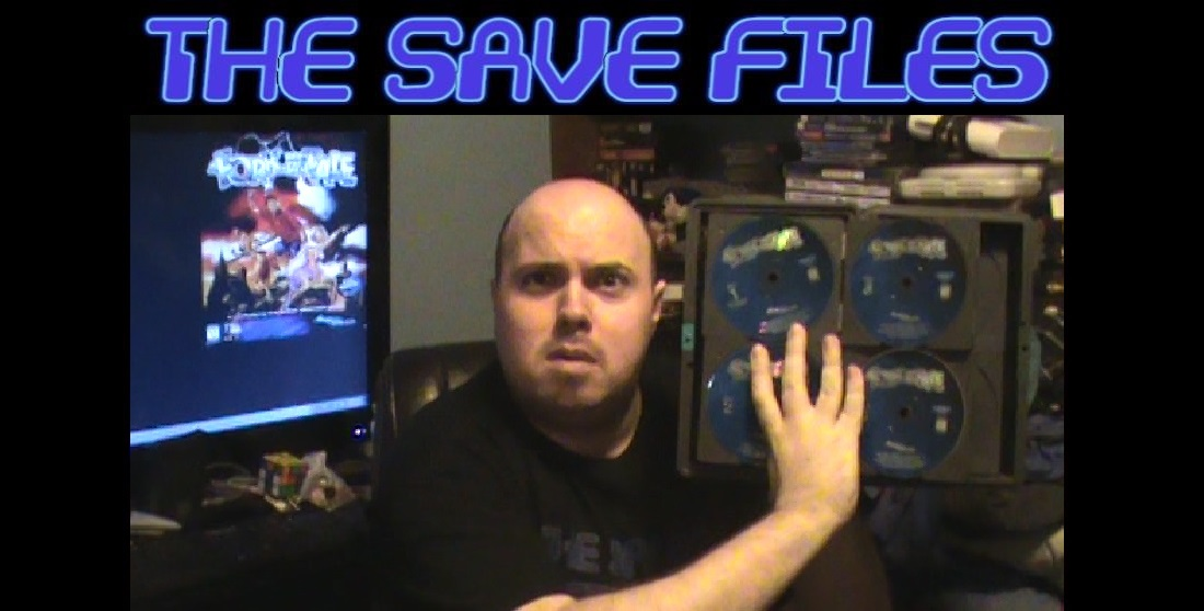 The Save Files – A Fork in the Tale (PC)