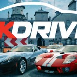 2K Drive For iOS Is Out Now