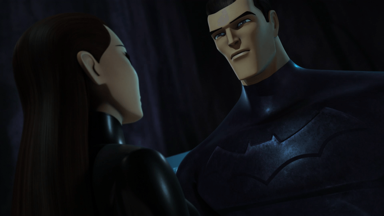 "Beware the Batman: ""Family"" Review – In Comes the Lady"