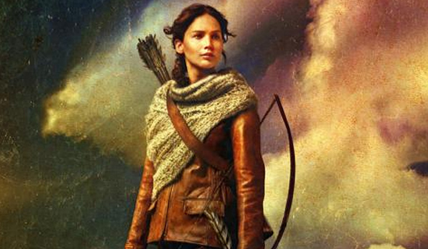 The Hunger Games: Catching Fire Gets a New Featurette