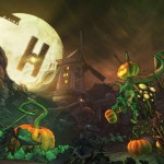 Celebrate Halloween With New Borderlands 2 DLC