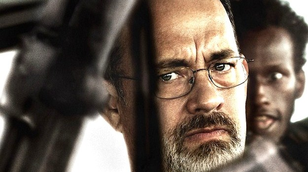 Captain Phillips Review: The Thinking Man's Thriller