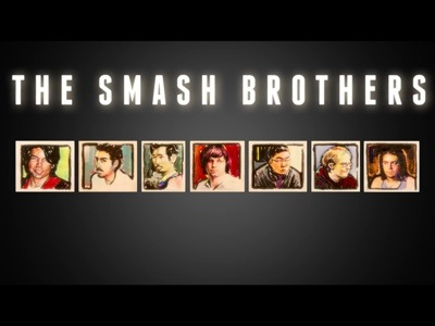 The Smash Brothers: A Documentary About Competitive Super Smash Bros. Melee