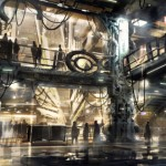 Deus Ex: Universe Announced, Confirmed for Next Gen