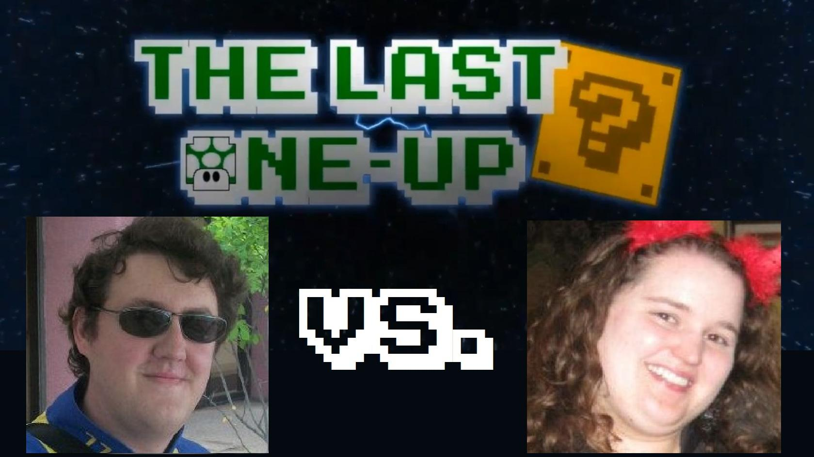 The Last One-Up Episode 5 – Chicago Ted VS. Jessie