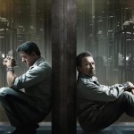 Escape Plan Review: Stallone & Schwarzenegger Team Up To Break Out