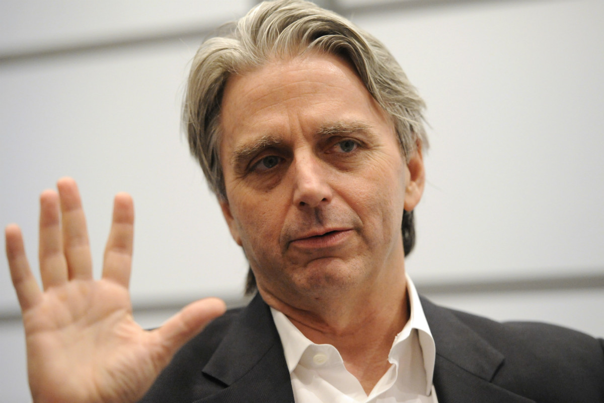 Ex-EA CEO Riccitiello Leveled Criticisms Against Industry, May Have Spoken Out Of Line