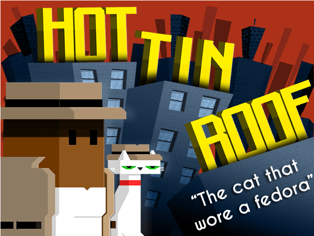 Hot Tin Roof ends Kickstarter campaign with $25,000