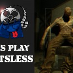 Let's Play Pantsless – Outlast (PC)