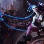 New 'League of Legends' Champion Finally Added: Jinx, the Loose Cannon