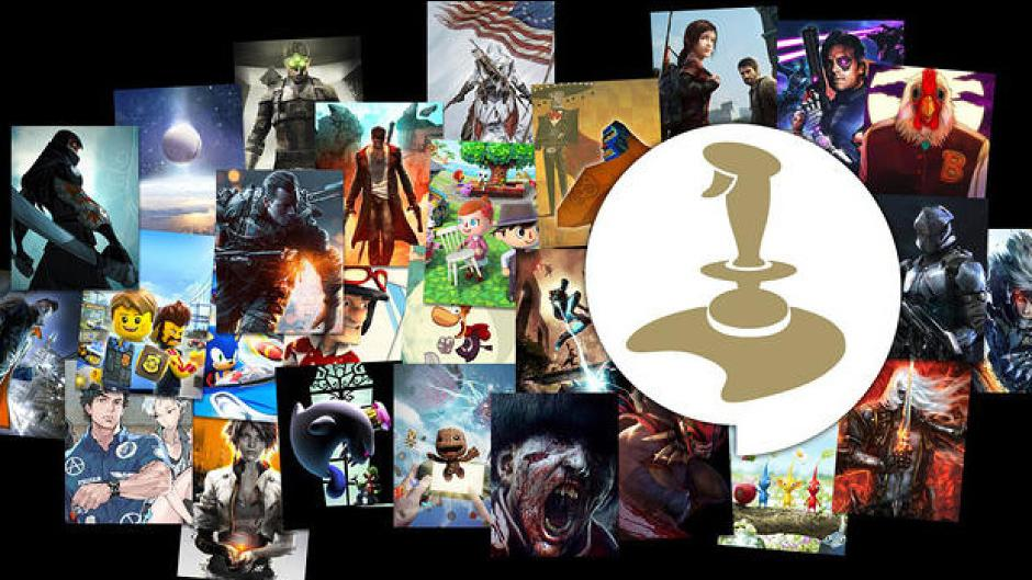 The Golden Joystick Award Winners Announced – Who Won For 2013?