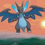Introducing Mega Charizard X and Mega Charizard Y For Pokemon X And Y