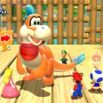 A Gameplay Video of Super Mario 3D World is Out, and It Looks Amazing