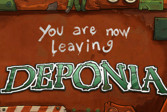 Goodbye Deponia Review – So Long, And Thanks For All The Fish
