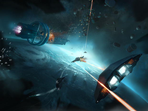 'Elite: Dangerous' Will Get Oculus Rift Support