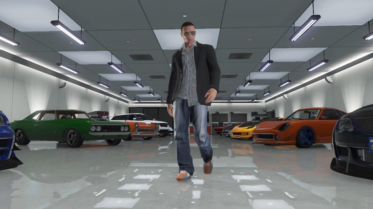 GTA Online FAQs