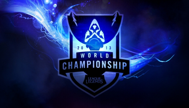 Season 3 League of Legends 2013 Worlds Championship Recap