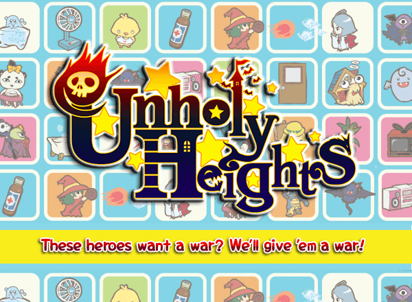 Unholy Heights Review: More Erotic Cakes, Please!
