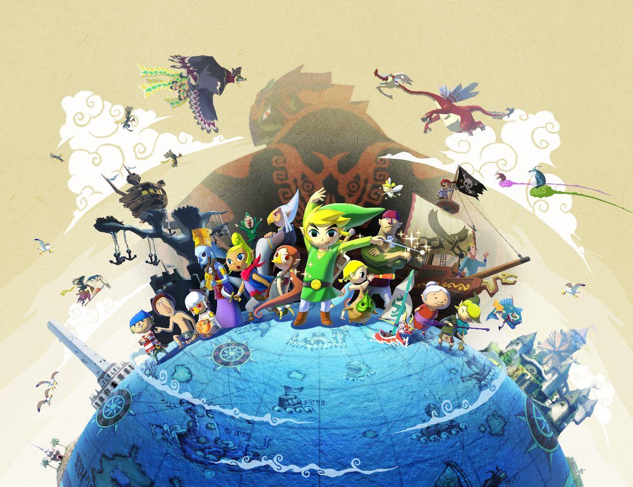 Wii U Sales up 685% in UK