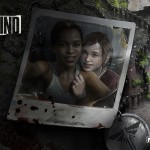 The Last of Us DLC is called The Last of Us: Left Behind, And it Stars Ellie