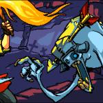 Crypt of the Necrodancer Preview: Tango With A Dragon