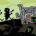 Journey of a Roach Review: A Bug's Life