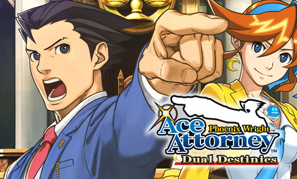 Phoenix Wright: Ace Attorney – Dual Destinies Review: Courtroom Drama
