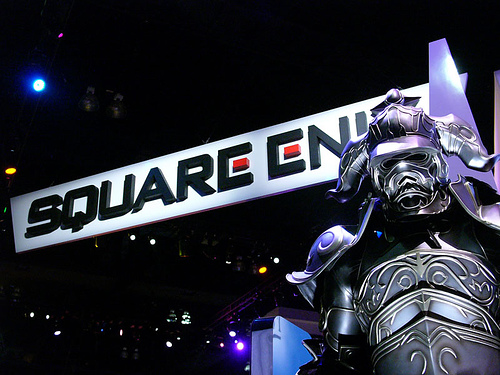 Square Enix Missteps Again With Shift Toward Mobile/Online Gaming
