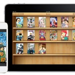 Viz Media Releases Entire Manga Library on iBooks
