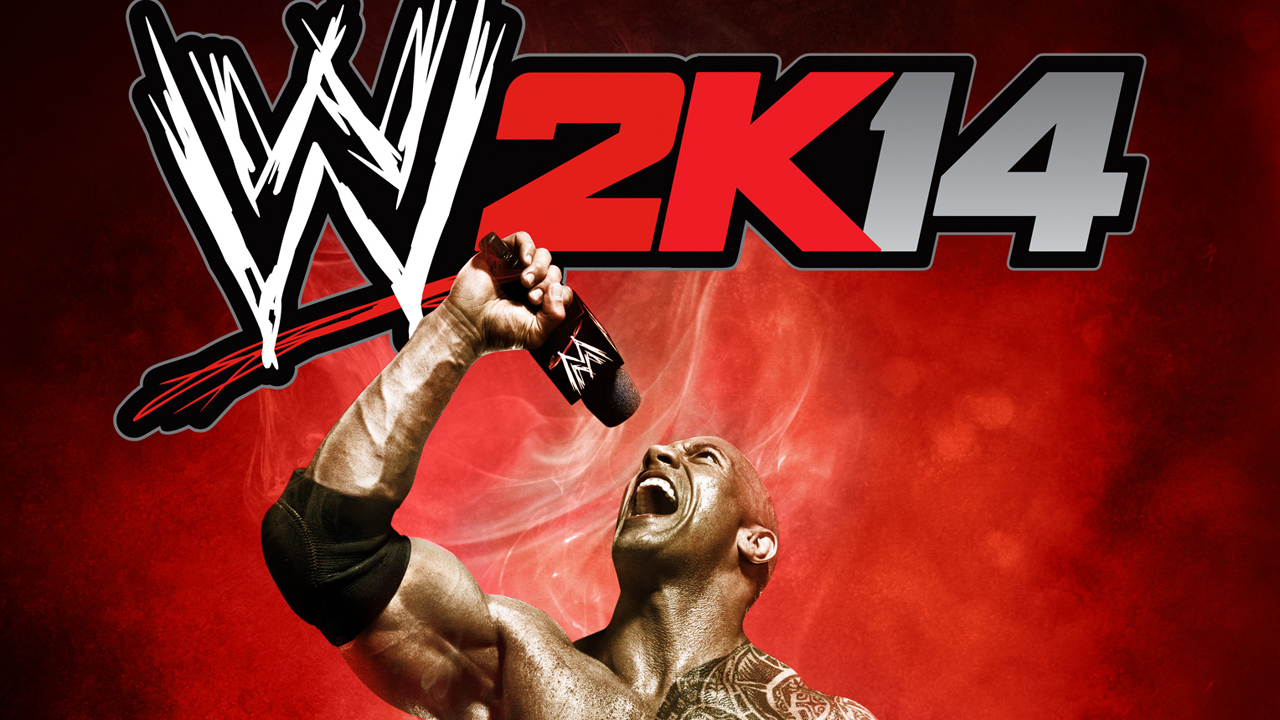 WWE 2K14 Review: New Year, Same Game