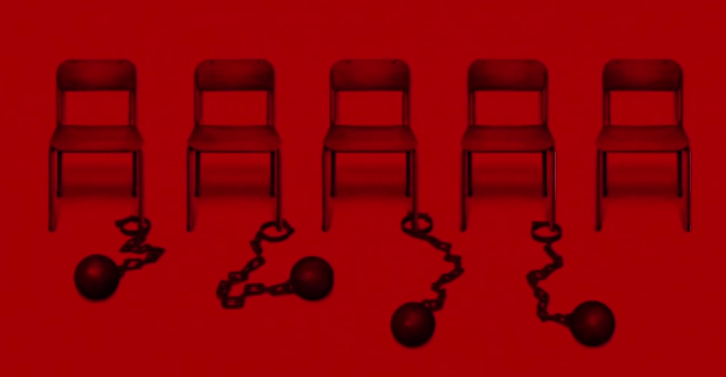 Atlus Teases With New Persona 5 Trailer