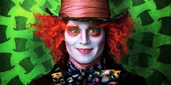 Alice in Wonderland 2 and The Jungle Book Both Get Release Dates